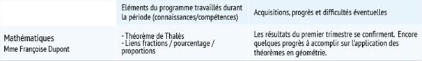 competences 4