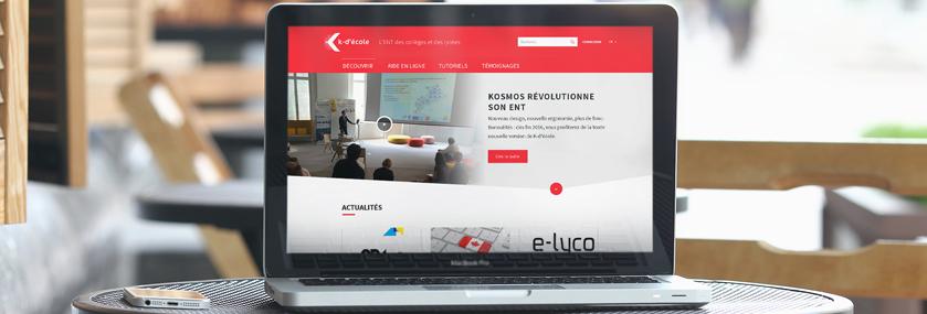 Le site Kommunauté